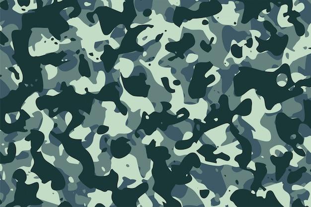 Fondo de textura de tela de camuflaje militar del ejército