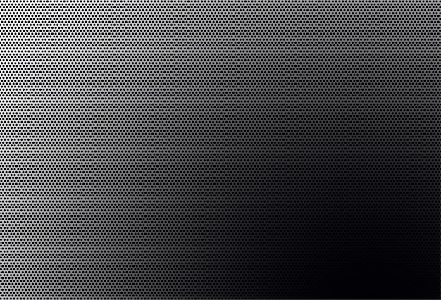 Fondo de textura de tela negra oscura abstracta