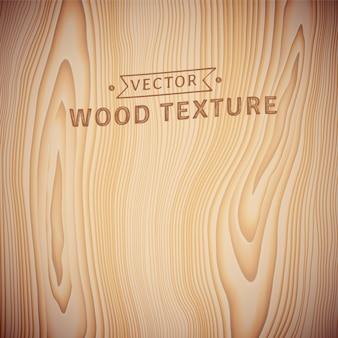 Fondo, textura de textura de madera natural realista en color marrón claro. diseño simple y útil.