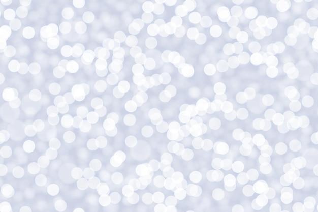 Fondo de vacaciones de fiesta con patrón transparente de luz brillante bokeh. ilustración vectorial eps10