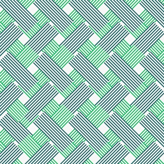 Fondo de vector de patrón abstracto línea diagonal