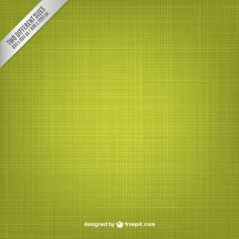 Fondo verde con líneas esbozadas