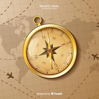 Fondo viajero