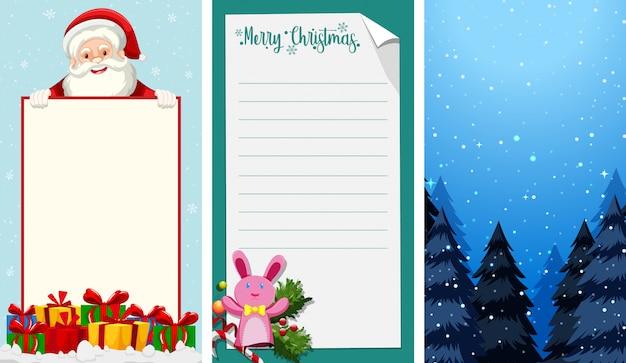 Fondos de pantalla de fondo con tema de navidad