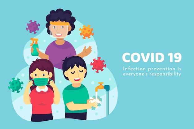 Formas efectivas de prevenir el coronavirus
