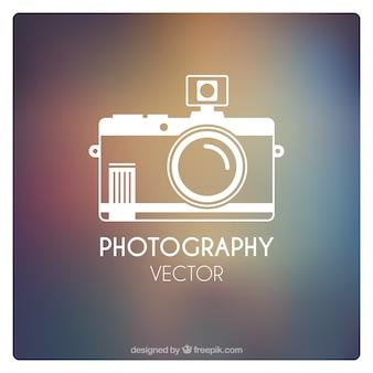 Fotografía icono