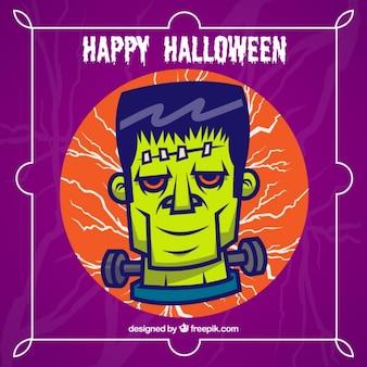 Frankenstein colorido