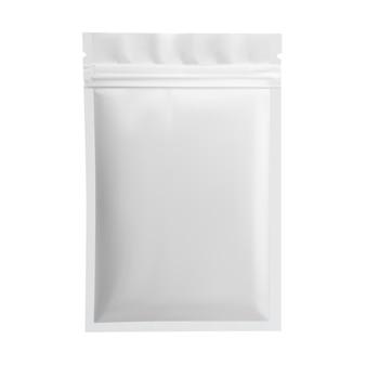 Frasco de pastillas blanco en blanco diseño de vector de tarro de suplemento de medicina aislado caja de cápsulas de prescripción