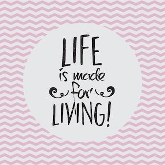 Frase inspiradora sobre la vida