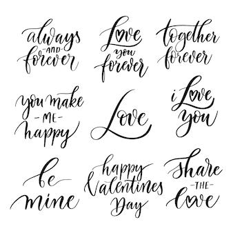 Frases motivacionales de amor