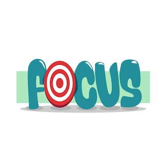 Fuente de graffiti focus target target