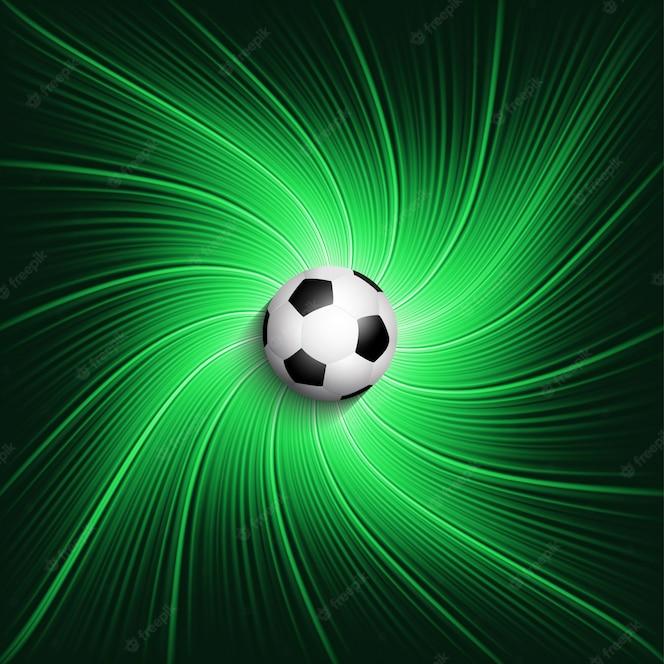 Fútbol / fútbol de fondo
