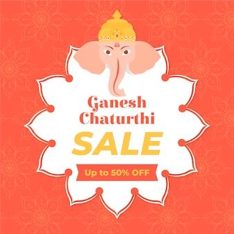 Ganesh chaturthi ventas
