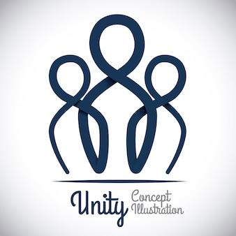 Gente de la unidad