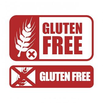 Sin gluten