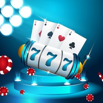 Golden big win tragamonedas 777 banner casino fly monedas