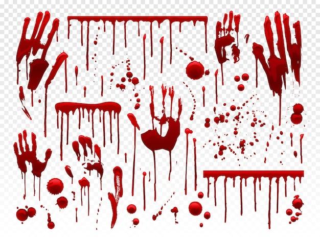 Goteo de sangre
