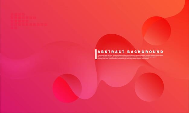 Gradiente fondo diseño composición horizontal