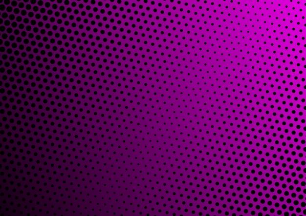 Gradiente moderno fondo púrpura de semitono