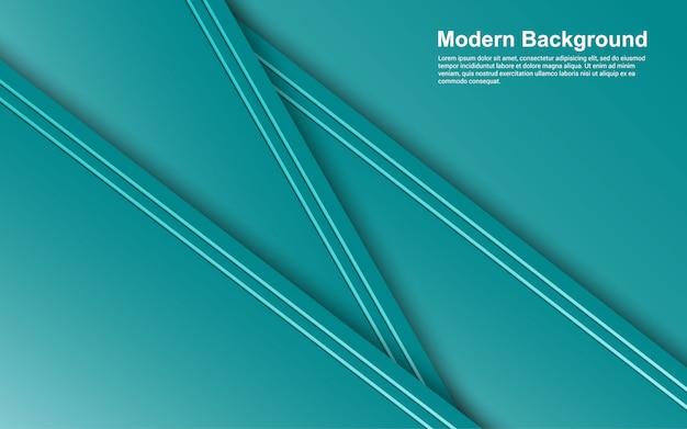 Gradientes de fondo abstracto color diseño moderno