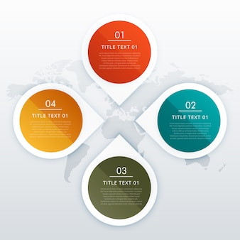 grafica cuatro colores fotos y vectores gratis