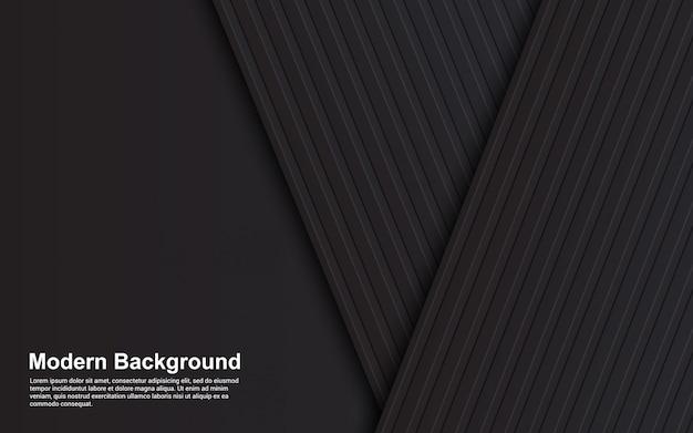Gráfico de vector de ilustración de diagonal de fondo abstracto