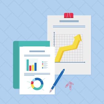 Gráficos y auditoría