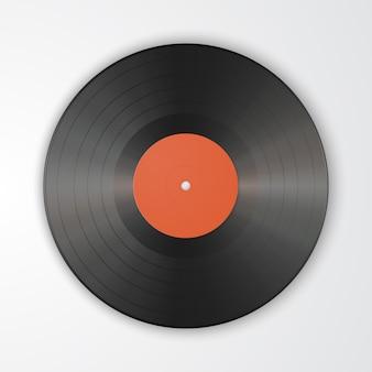 Gramófono de vinilo lp