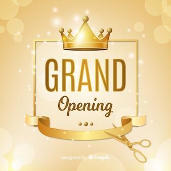 Gran inauguración Vector Premium