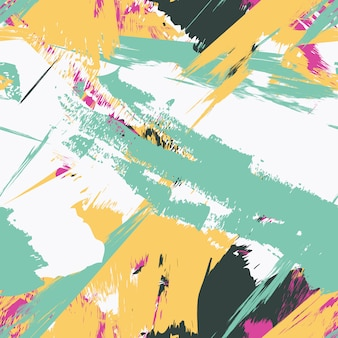 Grunge patrón de textura perfecta para imprimir