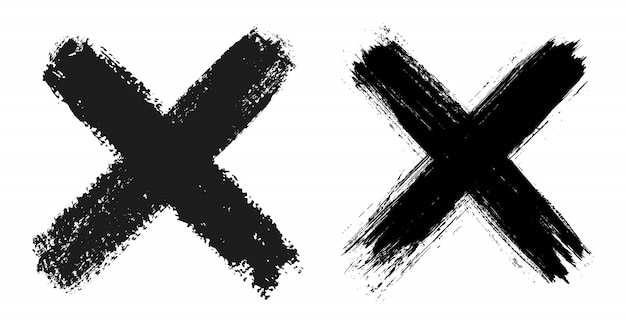 Grunge x signo