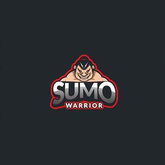 Guerrero de sumo
