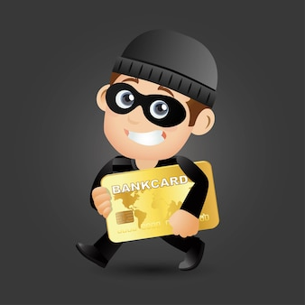Hacker y ladrón
