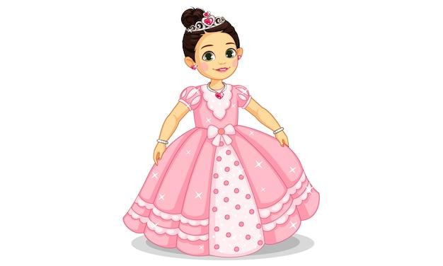 Hermosa princesita