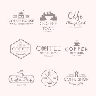 Hermoso conjunto de etiquetas para tus proyectos.