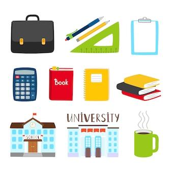 Herramientas para profesores y alumnos.