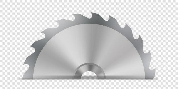 Hoja de sierra circular, trabajo de metal, chispa de fuego de soldadura