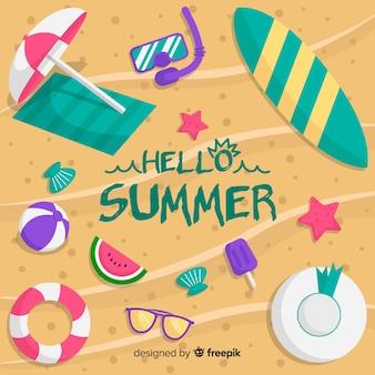 Hola verano