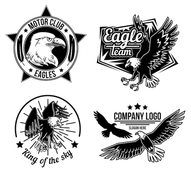 Huellas de águila