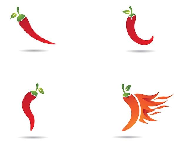 Icono de chile