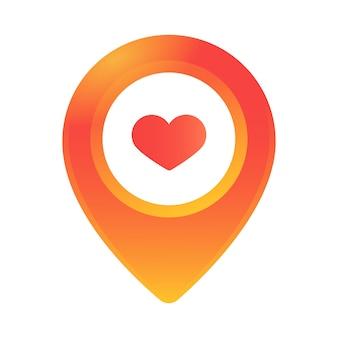 Icono de ubicación