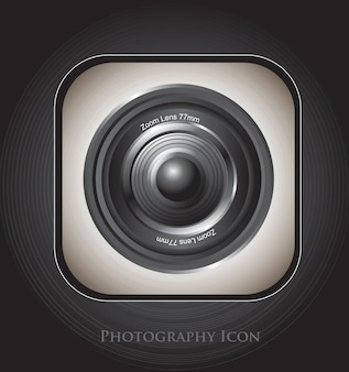 Icono de fotografia