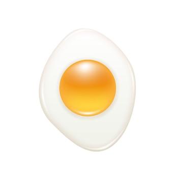 Icono de huevo frito