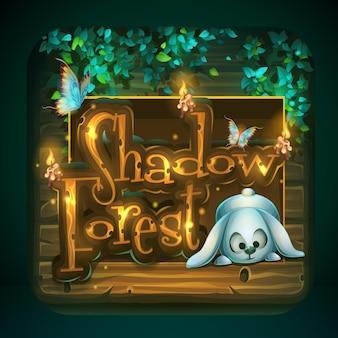 Icono de la interfaz de usuario del juego.