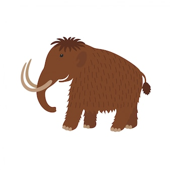 Icono de mamut
