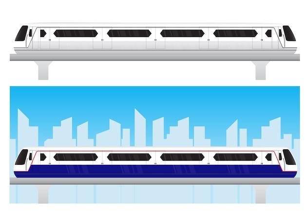 Icono de skytrain
