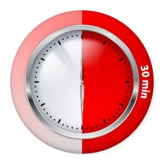 Icono de temporizador