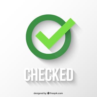 Icono de verificado