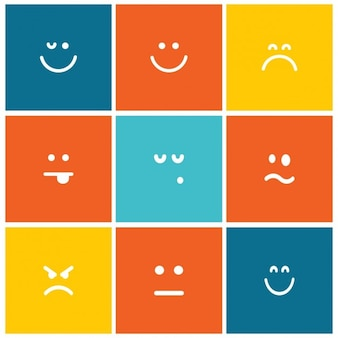 Iconos emoji