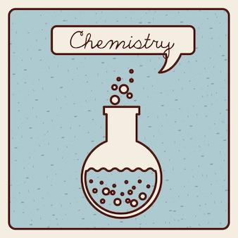 Iconos de laboratorio